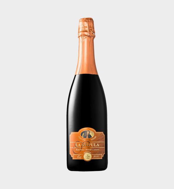 La Stipula - Rosè