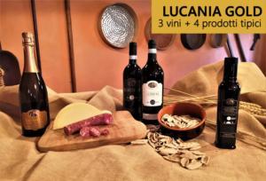 Lucania Gold