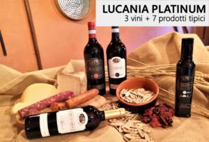 Lucania Platinum