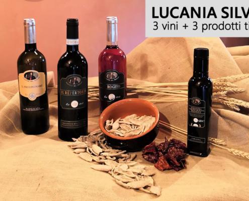 Lucania Silver